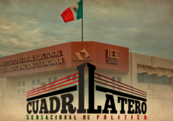 Todo listo para el arranque de campañas en Guaymas