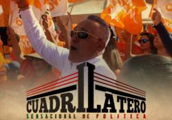 Enrarecido ambiente de lucha en Movimiento Ciudadano