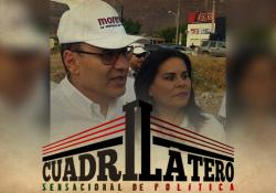 Enfrentamientos internos en candidatura de Morena-PT-PES