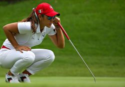 María Fassi accede a la LPGA