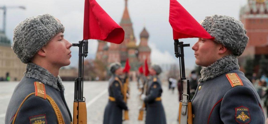 'Comenzarán las hostilidades'; Rusia amenaza a Ucrania