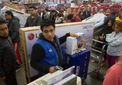 Uso de efectivo perderá terreno frente a tarjetas en El Buen Fin