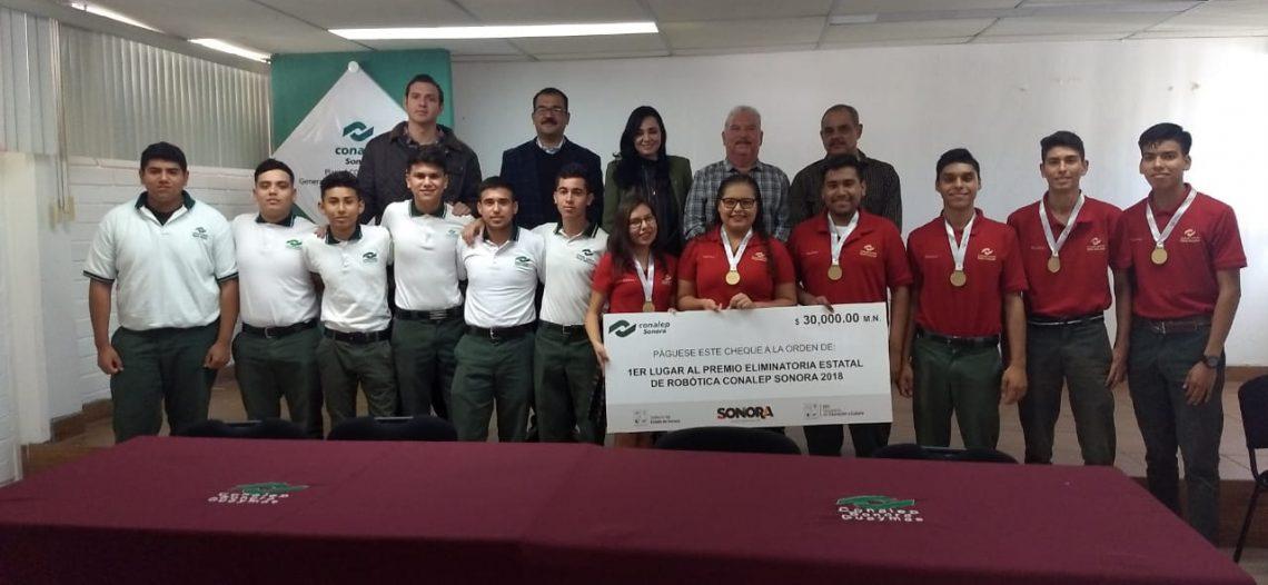 Estudiantes de Guaymas y Empalme viajaran a la NASA