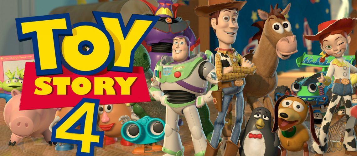 Lanza Pixar tráiler de 'Toy Story 4' y con nuevo personaje
