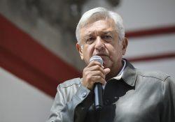 Lamenta López Obrador asesinato de Valeria Cruz Medel