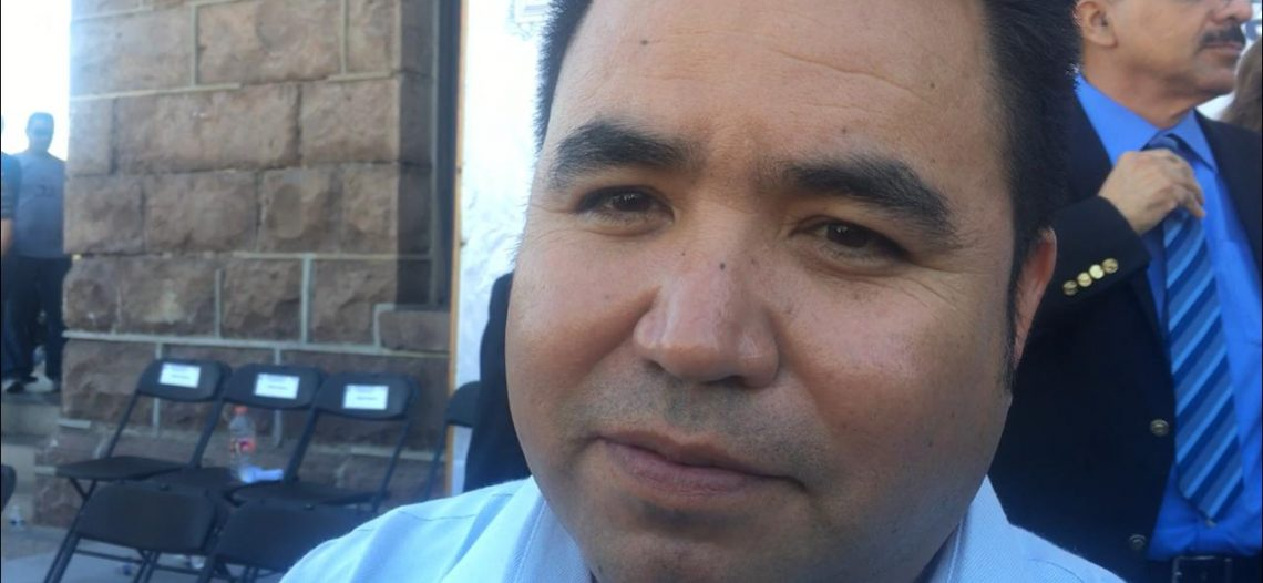 Trabajaremos para que la construcción del hospital IMSS se realice en Guaymas; Heriberto Aguilar, Diputado Federal