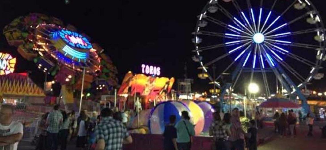 Con cabalgata arranca mañana la tradicional Expo Gan Empalme