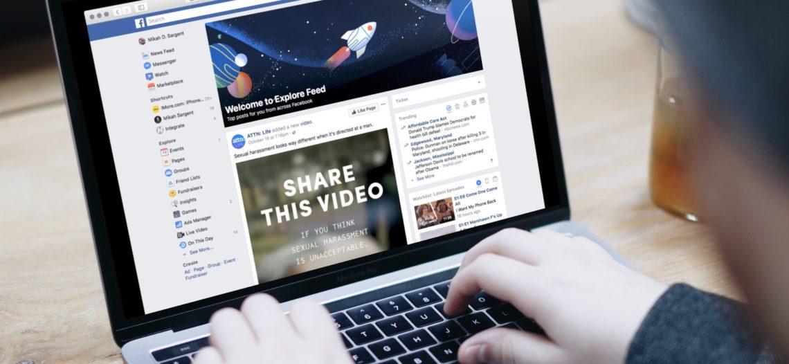 Ponen a la venta datos de 120 millones de cuentas de Facebook