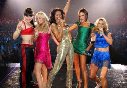 Regresan las Spice Girls, pero sin Victoria Beckham