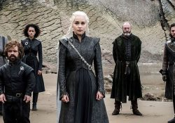Última entrega de 'Game of Thrones' se estrenará en 2019
