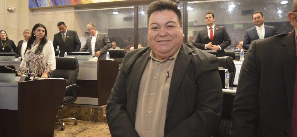 Rodolfo Lizárraga, el diputado ciudadano de Guaymas