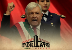 No influyentismo, el mensaje de AMLO que cimbró Palacio Municipal