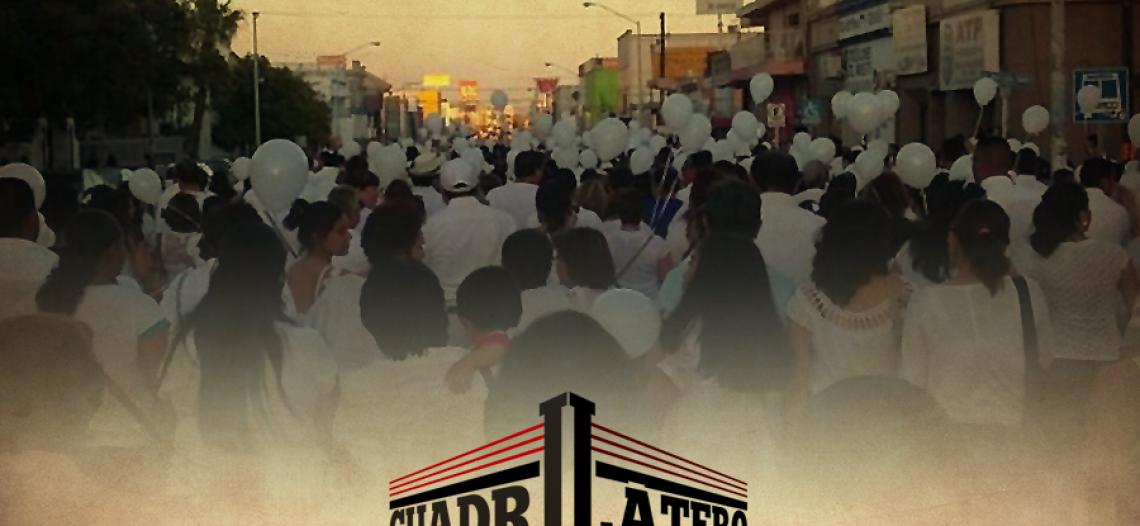 Marchas por la justicia, un año más