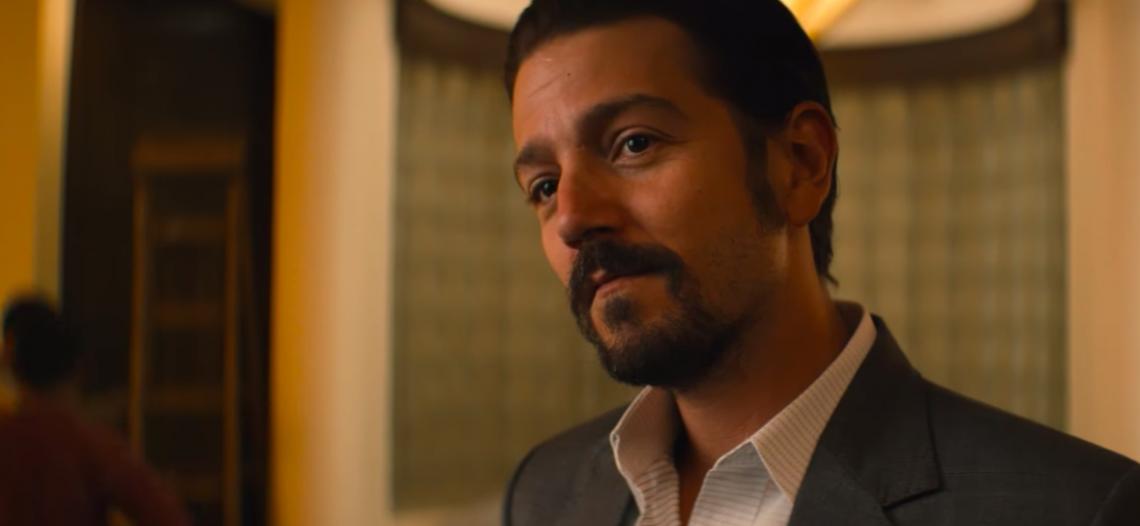 Netflix anuncia la segunda temporada de 'Narcos: México'