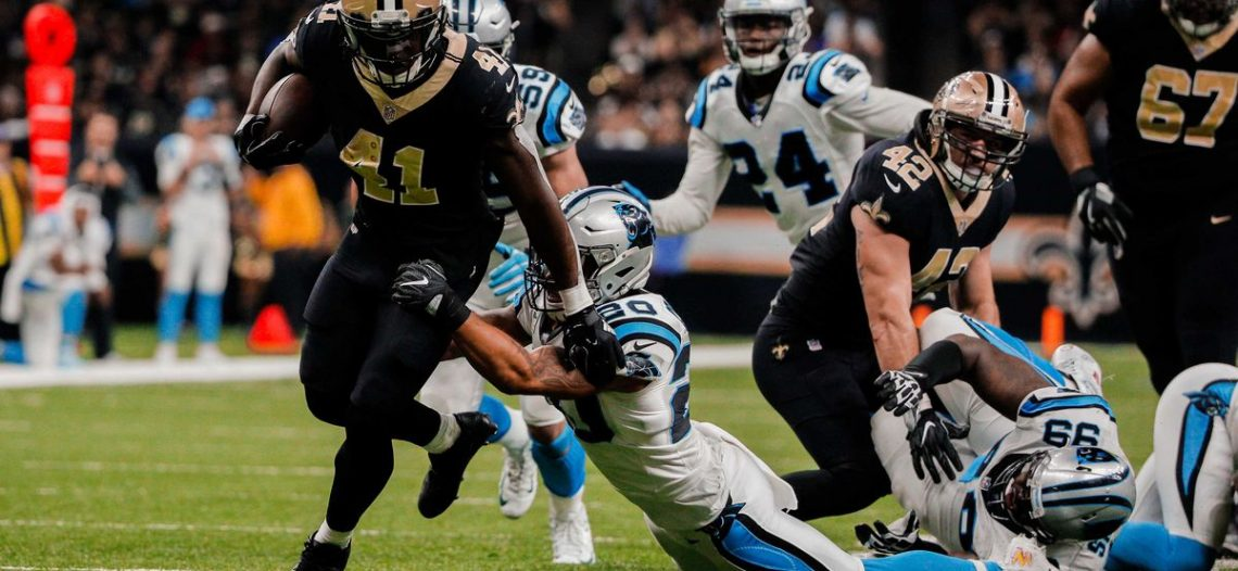 La NFL y el drama de diciembre