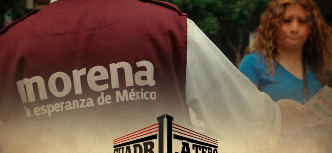 Morena tendrá nueva cabeza en Guaymas: será mujer