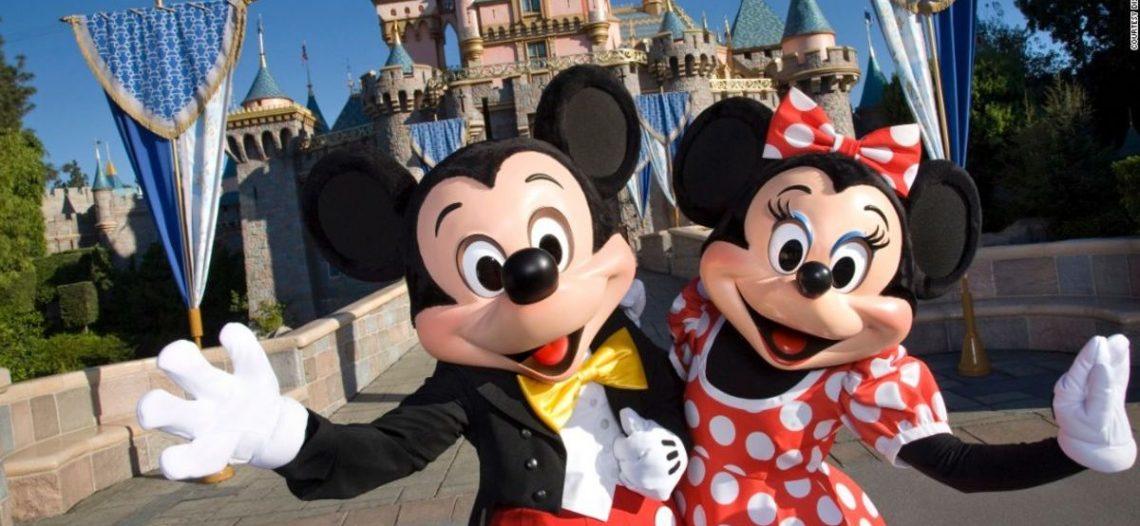 Parques de Disneyland anuncian incremento en sus precios