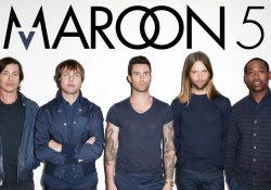 Maroon 5 al medio tiempo del Super Bowl #53