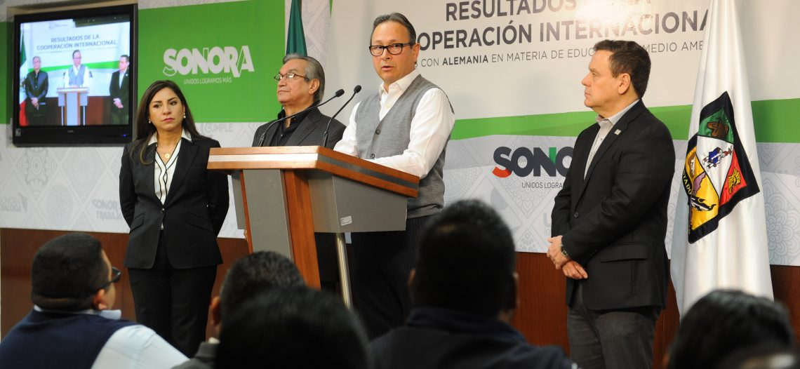 Buscarán nuevos acuerdos comerciales y académicos con España