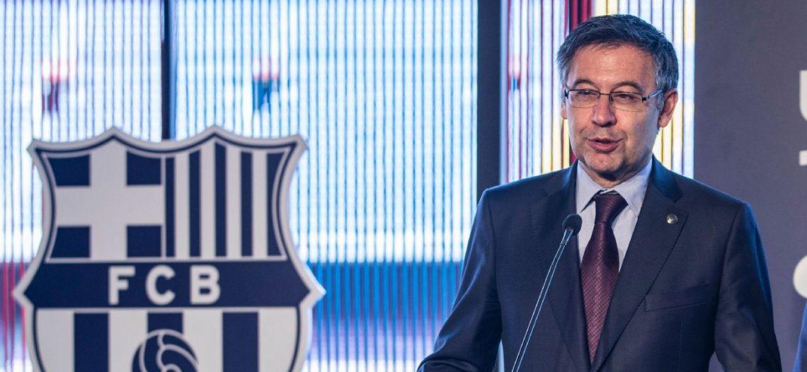 El Barcelona consigue financiamiento en aseguradoras de Estados Unidos