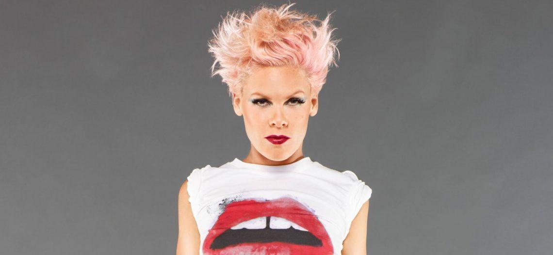 Pink será homenajeada en los BRIT Awards