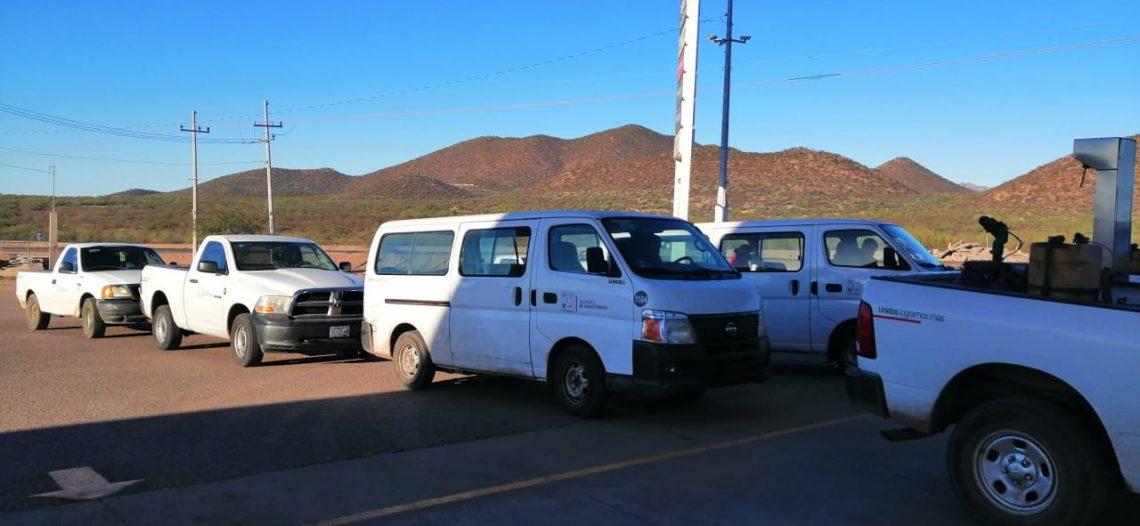 En Guaymas, el primer caso de Zyka en el año
