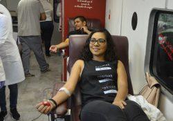 Sonora dice sí a la donación de sangre voluntaria