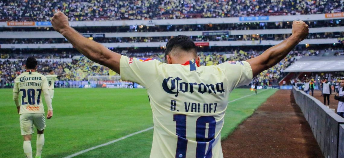 América demuestra su grandeza en el Azteca y supera a Chivas