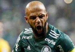 Felipe Melo pide amistoso con ruso que rechaza presencia de un brasileño de color en su selección