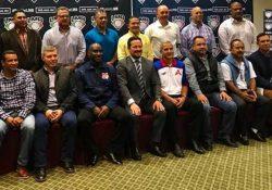 Listos los 16 managers de la LMB