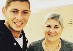 La madre de Emiliano Sala exige que se aclare el accidente