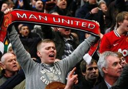 Man.Utd. financiará a los fans que vayan a Barcelona