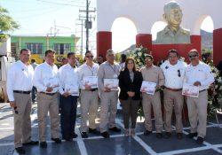 Conmemoran el 81 aniversario de la Expropiación Petrolera