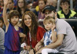 Shakira sorprende con cambio de look