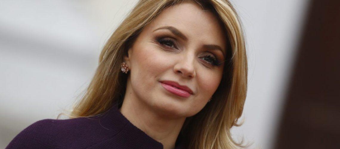 Confirma Angélica Rivera su regreso a las telenovelas