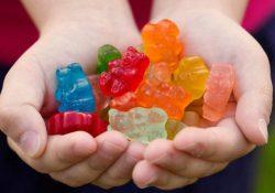 Salud Sonora alerta de dulces con cannabis