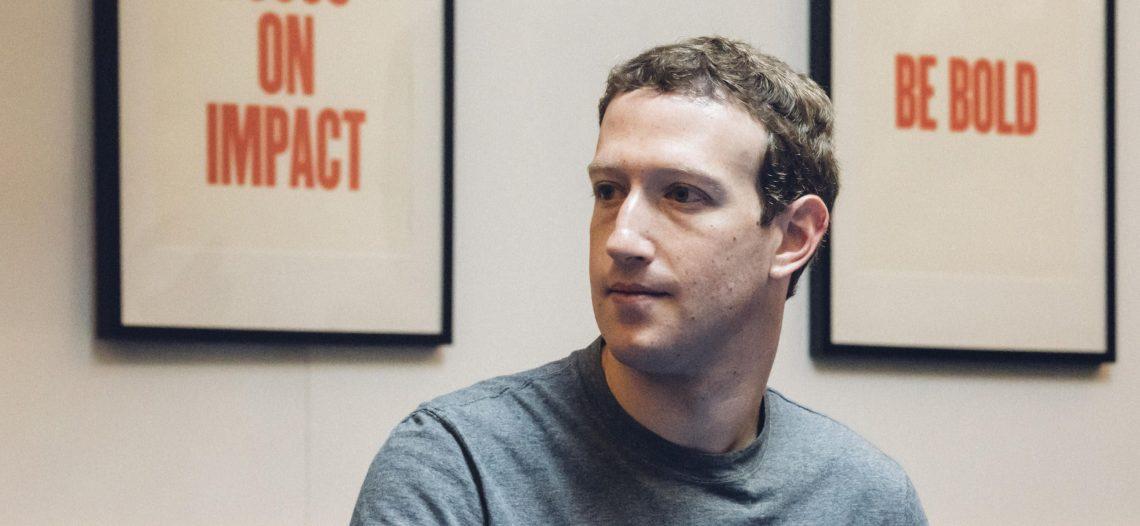 Zuckerberg busca que Facebook sea un sitio más privado
