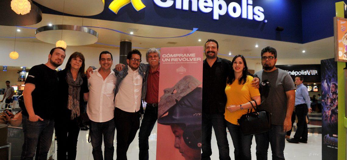 Destacan locaciones de Sonora para grabar películas y series