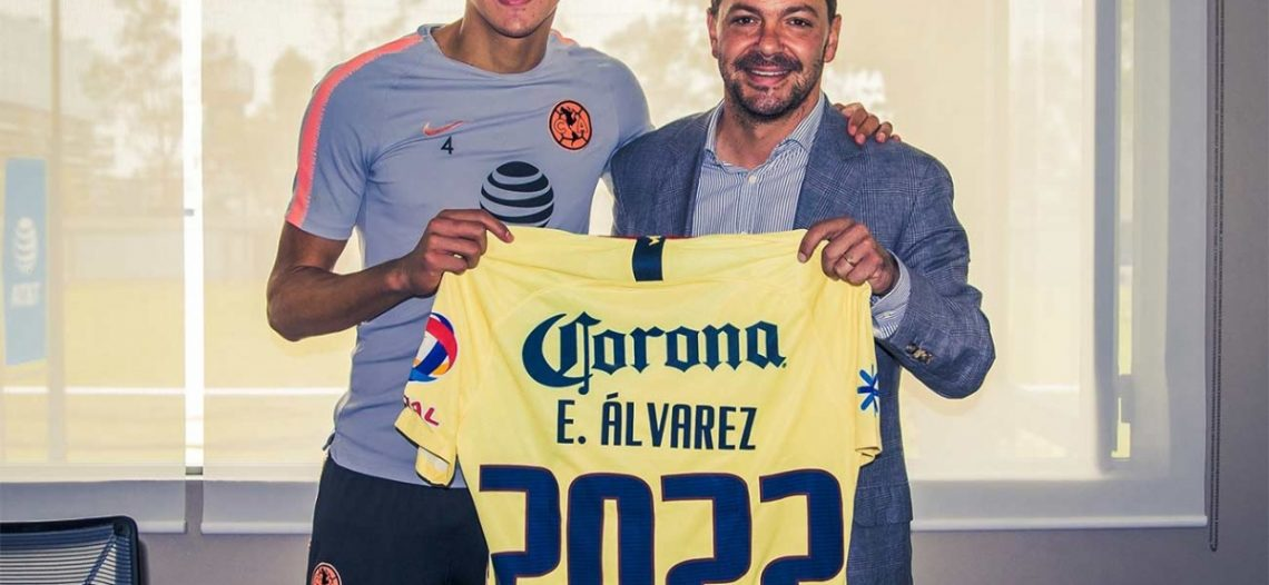 Por alto costo, Edson Álvarez es inaccesible para el PSV