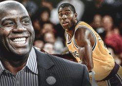 Magic: Pelinka, GM de Lakers, me estaba 'apuñalando por la espalda'
