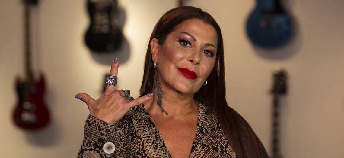 Alejandra Guzmán confirma que está distanciada de Frida Sofía