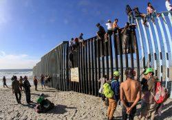 Pentágono destinará mil 500 millones más para el muro