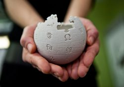 Confirman bloqueo de Wikipedia por gobierno chino