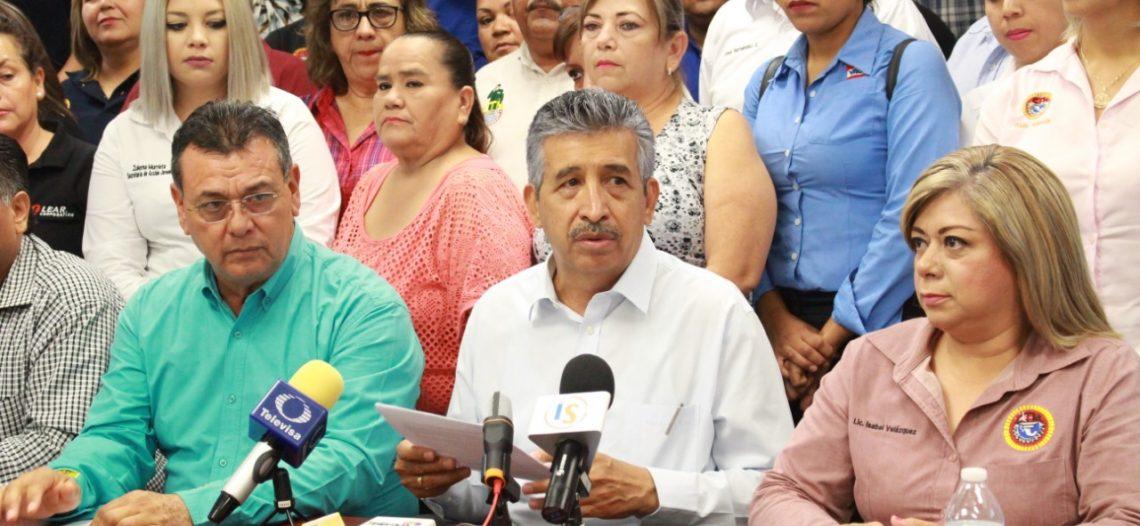A partir del 20 de junio la CTM presentará los emplazamientos a huelga