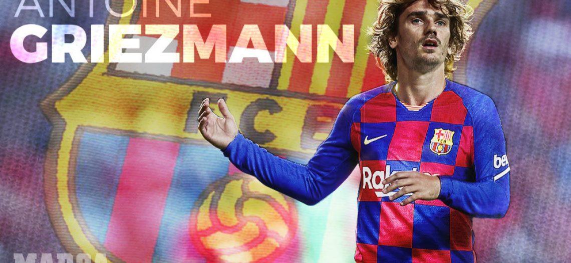 El Barcelona paga la cláusula y ficha a Griezmann