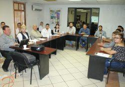 Sesiona Comité Local de Seguridad en Salud; programan descacharre