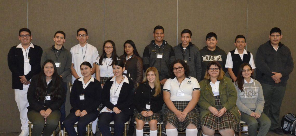 A Canadá, alumnos y docentes de CONALEP Sonora