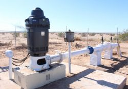 Anuncia CONAGUA paro anual de bombeo en Guaymas-Empalme