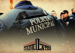 Dinastía Bolaños cierra ciclo en la policía municipal