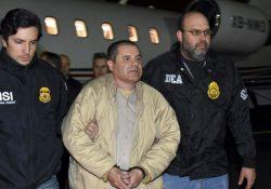 Fiscalía de EU pide cadena perpetua para 'El Chapo'
